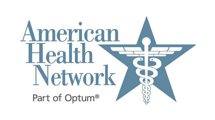 American Health Network logo