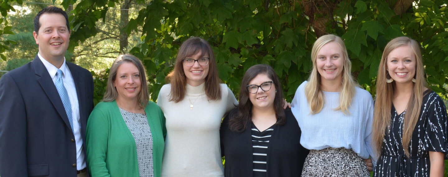 The Tri-Cities Functional Medicine team